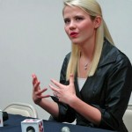 Inspiration Tuesday: What Elizabeth Smart Teaches Us About Gratitude, Self Worth & More…