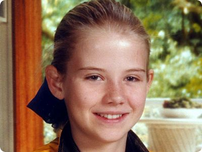 What Elizabeth Smart Teaches Us About Gratitude And More