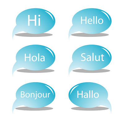 how to say shut up in different languages