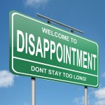 How To Deal With Disappointment: 3 Actionable Tips