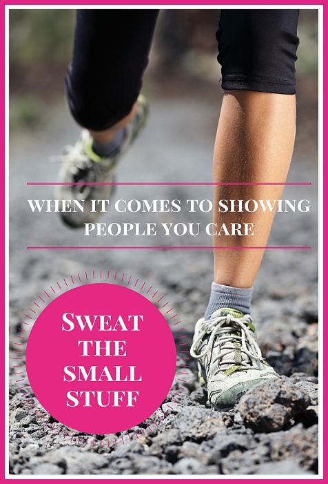 Sweat the Small Stuff_opt copy