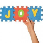 How To Up Your Joy Factor…
