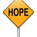 How To Find Hope When You Feel Hopeless…