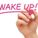Do You Need A Wake-Up Call? Consider This It…